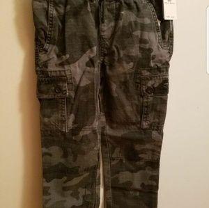 Ralph  Lauren Camo Cargo pants